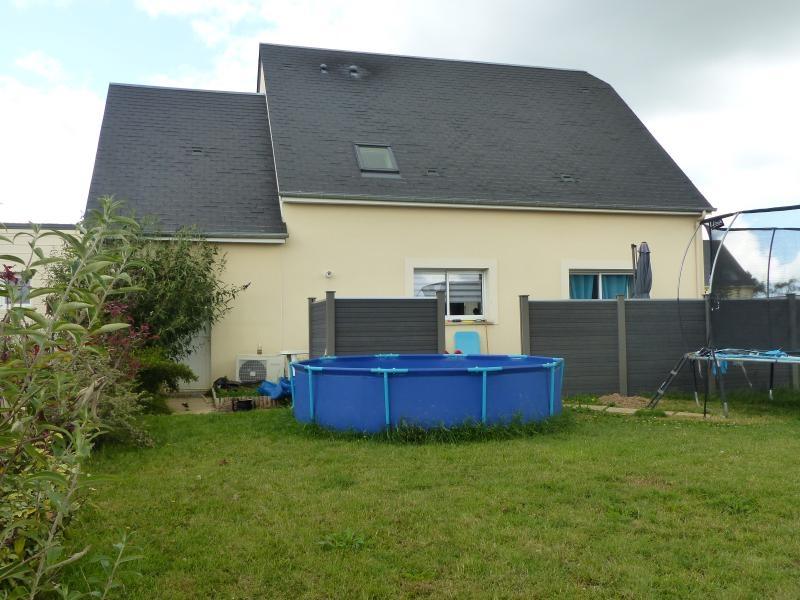 St Manvieu Norrey - 6 pièce(s) - 130 m2