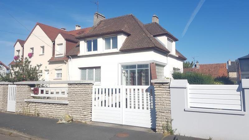 Vente maison / villa Mondeville 357000€ - Photo 1