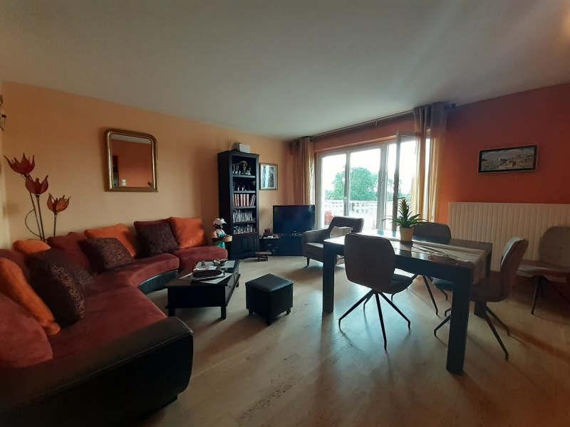 Vente appartement Courseulles sur mer 199900€ - Photo 1