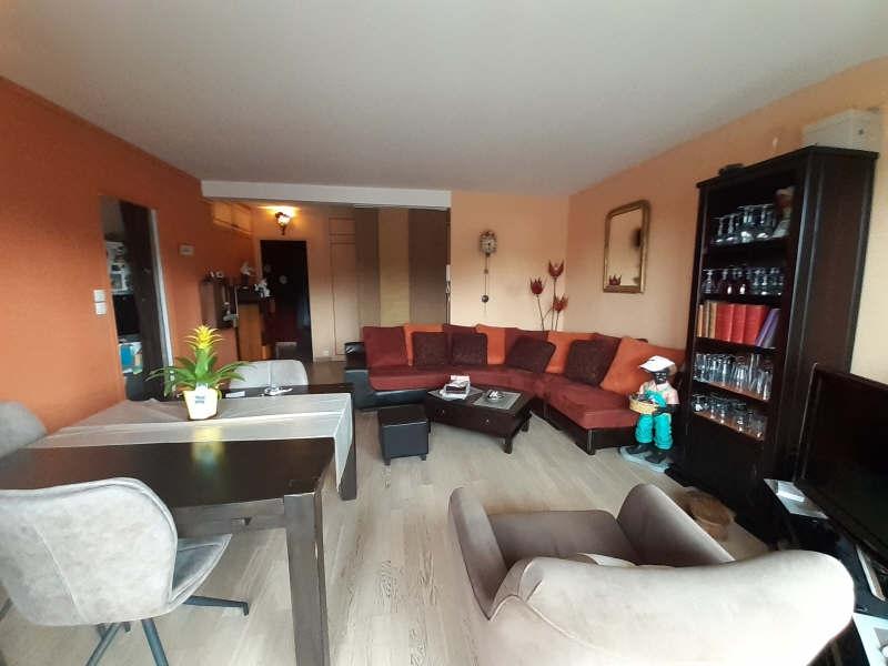 Vente appartement Courseulles sur mer 199900€ - Photo 2