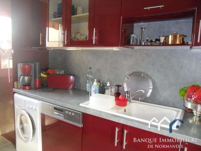 Vente appartement Courseulles sur mer 199900€ - Photo 4