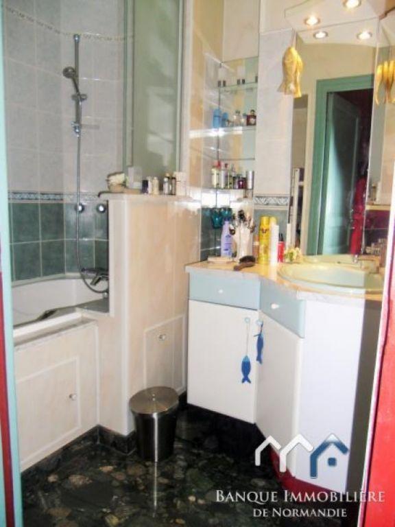 Vente appartement Courseulles sur mer 199900€ - Photo 7