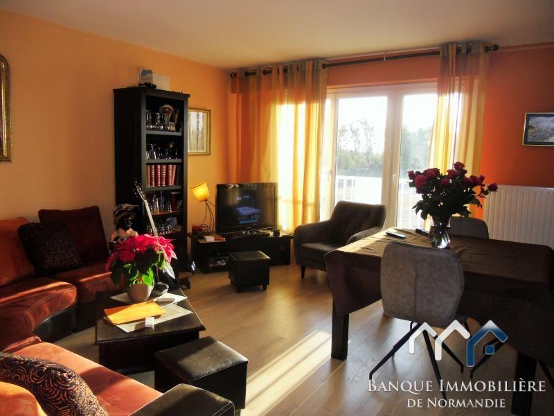 Vente appartement Courseulles sur mer 199900€ - Photo 10