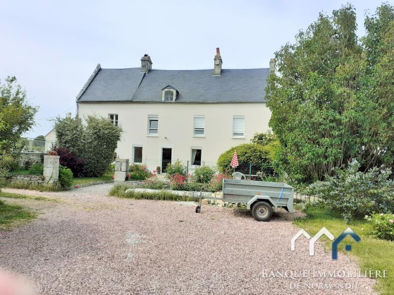 Vente maison / villa St pierre canivet 254700€ - Photo 1