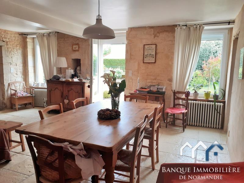 Vente maison / villa St pierre canivet 254700€ - Photo 4