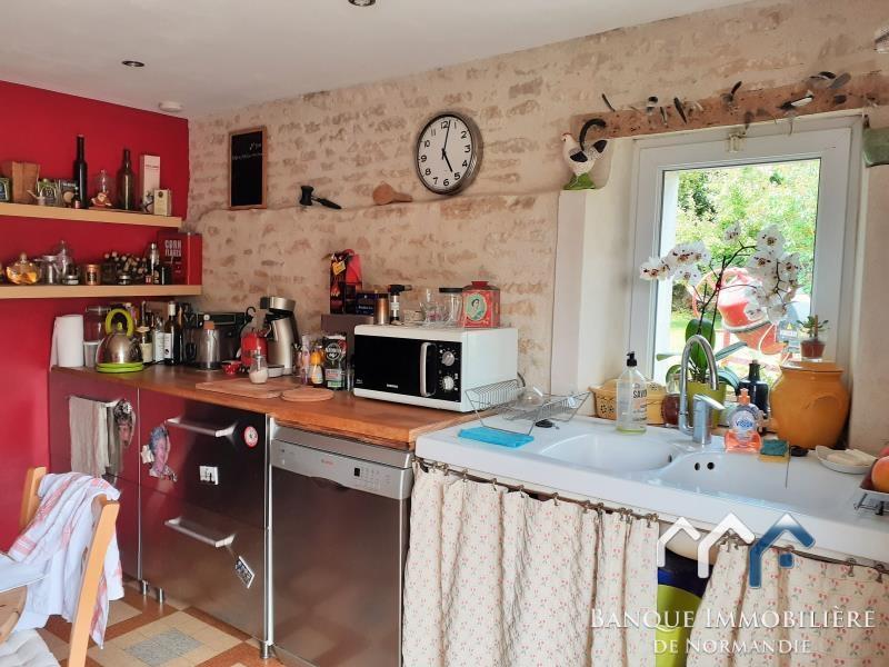 Vente maison / villa St pierre canivet 254700€ - Photo 5