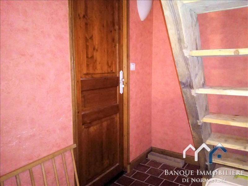 Vente maison / villa Bernieres sur mer 123000€ - Photo 2