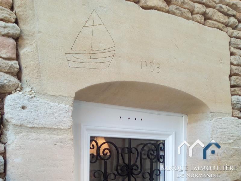 Vente maison / villa Bernieres sur mer 123000€ - Photo 3