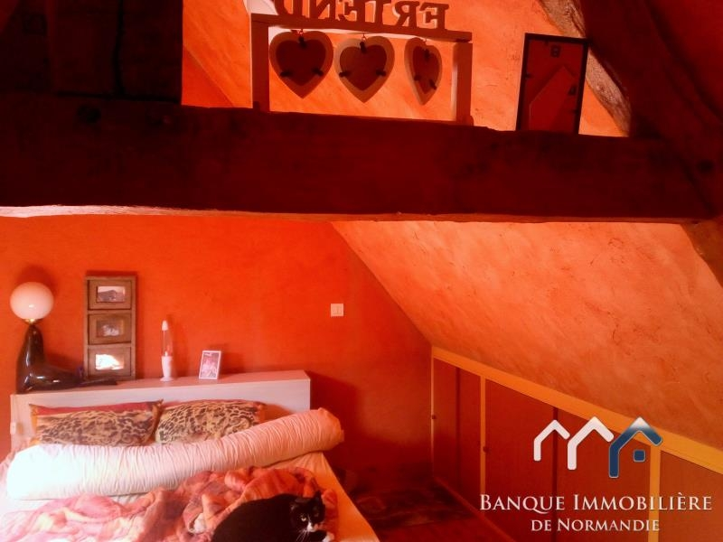 Vente maison / villa Bernieres sur mer 123000€ - Photo 4