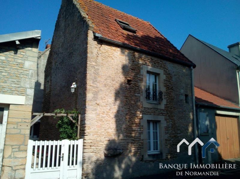 Vente maison / villa Bernieres sur mer 123000€ - Photo 7