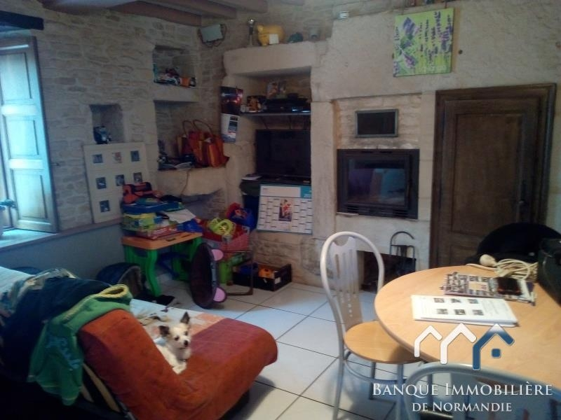 Vente maison / villa Bernieres sur mer 123000€ - Photo 8