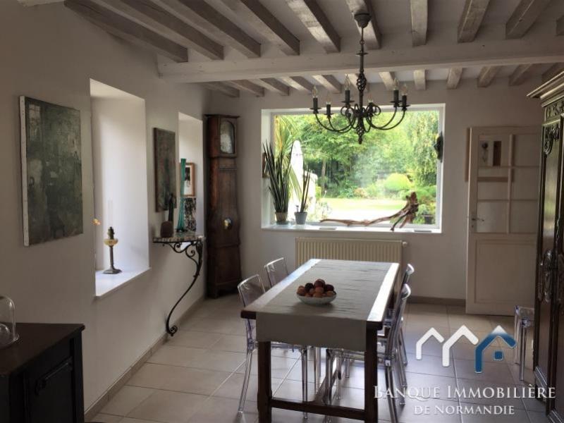 Vente maison / villa Courseulles sur mer 855000€ - Photo 2