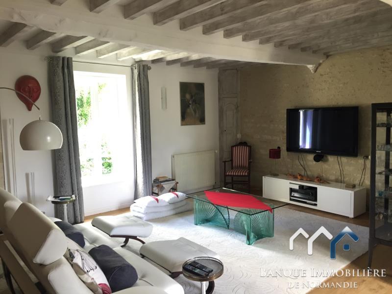 Vente maison / villa Courseulles sur mer 855000€ - Photo 3