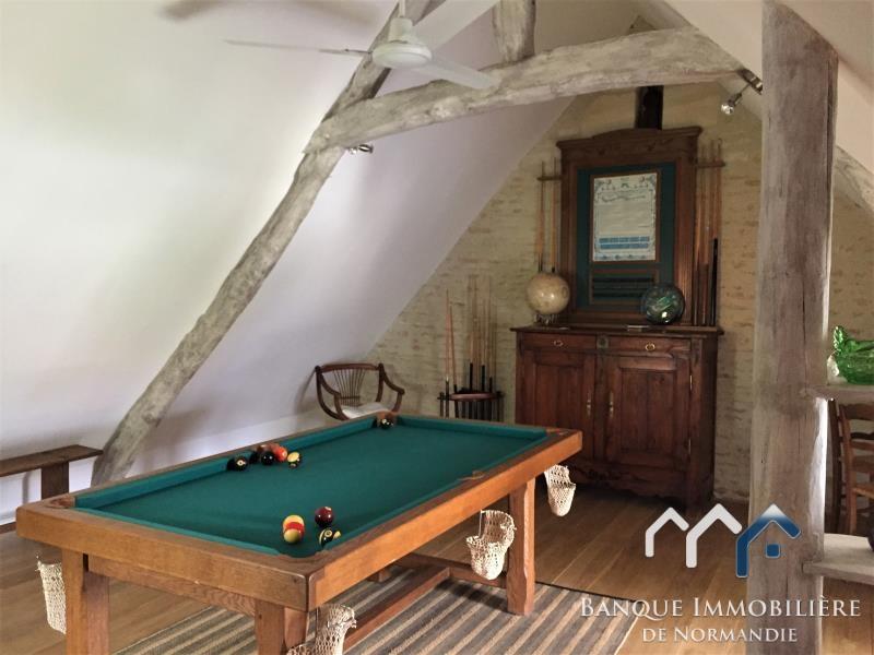 Vente maison / villa Courseulles sur mer 855000€ - Photo 4