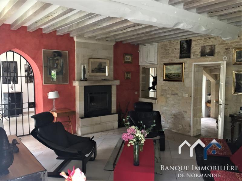 Vente maison / villa Courseulles sur mer 855000€ - Photo 5