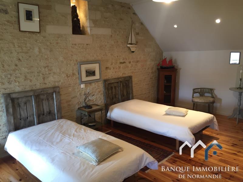 Vente maison / villa Courseulles sur mer 855000€ - Photo 7