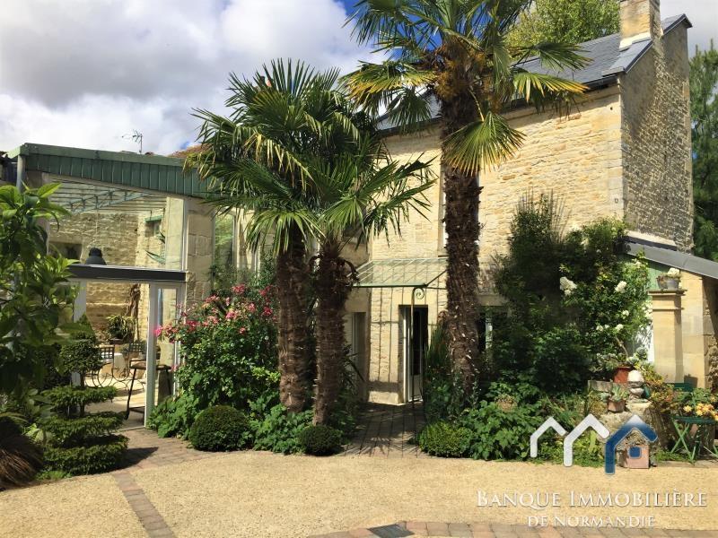 Vente maison / villa Courseulles sur mer 855000€ - Photo 8