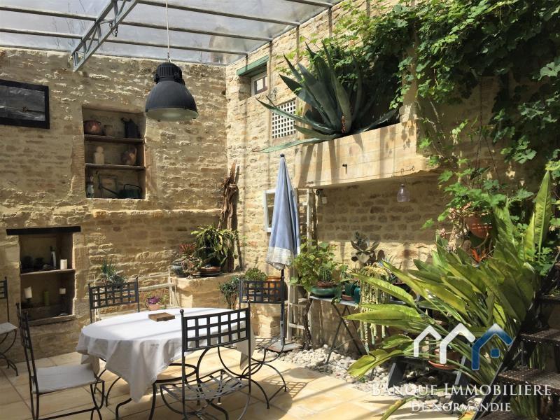 Vente maison / villa Courseulles sur mer 855000€ - Photo 9