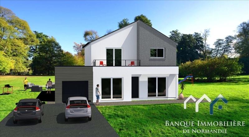 Vente maison / villa Douvres la delivrande 364000€ - Photo 1