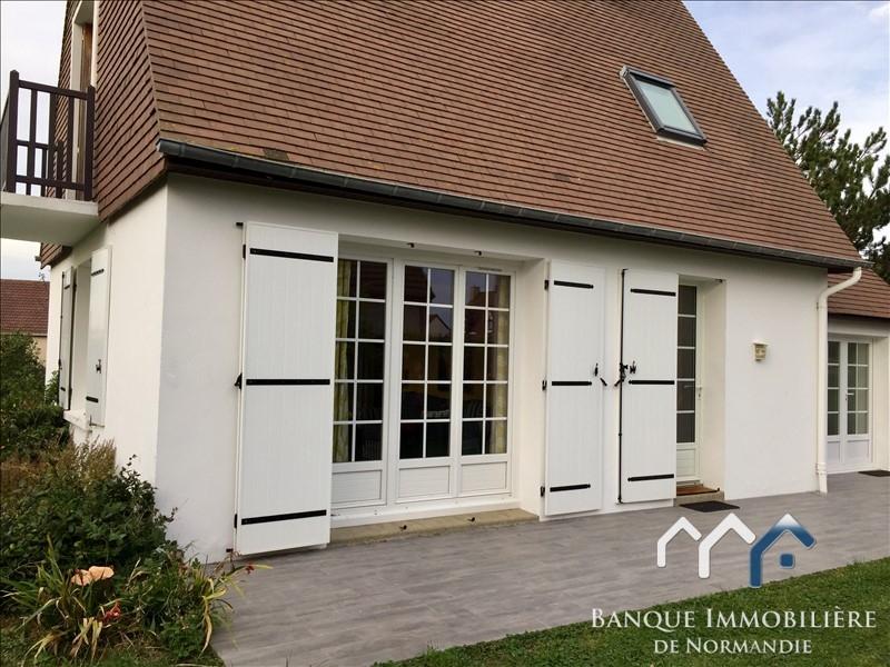 Vente maison / villa Courseulles sur mer 273400€ - Photo 1