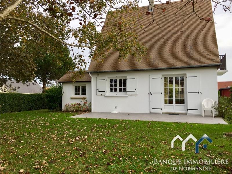 Vente maison / villa Courseulles sur mer 273400€ - Photo 2