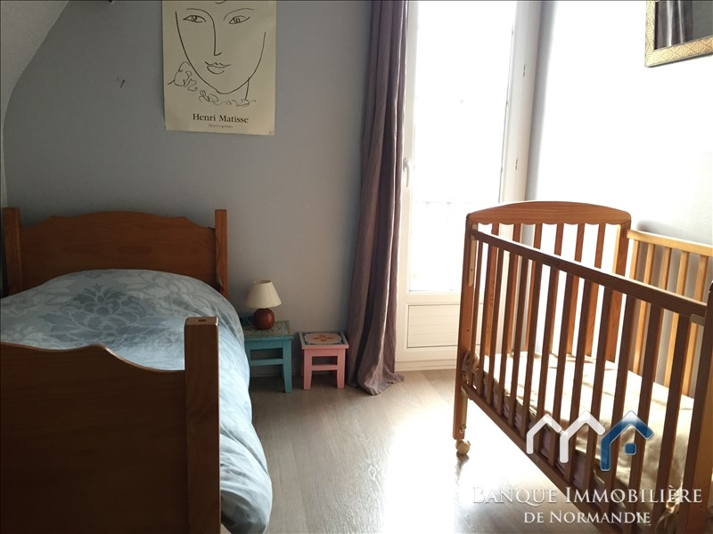 Vente maison / villa Courseulles sur mer 273400€ - Photo 3