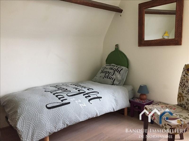 Vente maison / villa Courseulles sur mer 273400€ - Photo 4