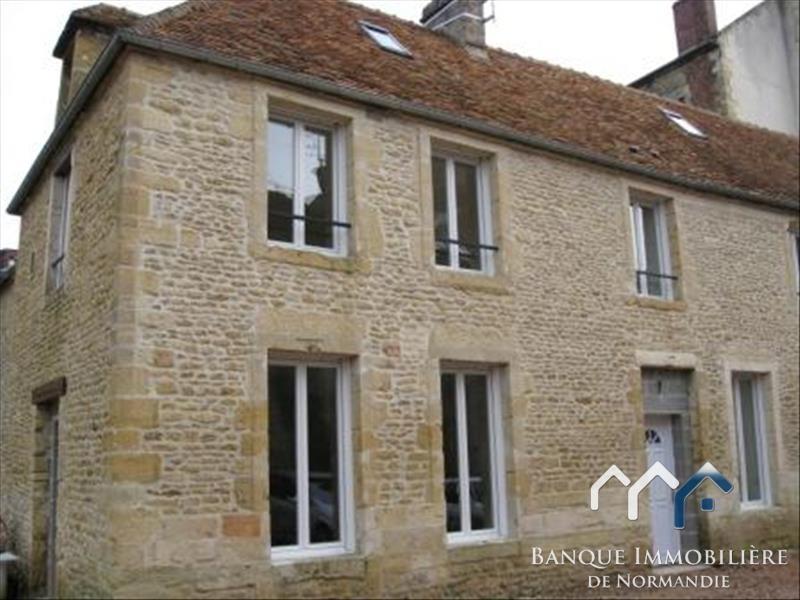 Vente maison / villa St pierre sur dives 180000€ - Photo 1