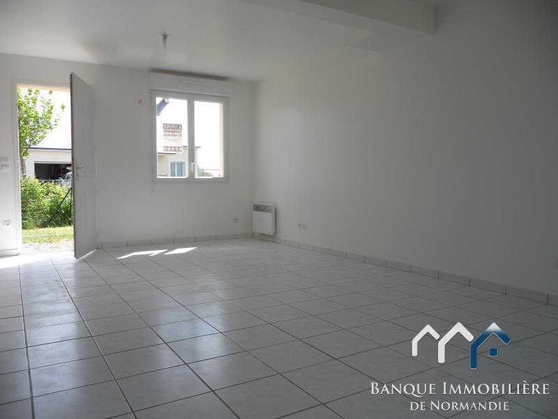 Vente maison / villa Mezidon-canon 170000€ - Photo 2