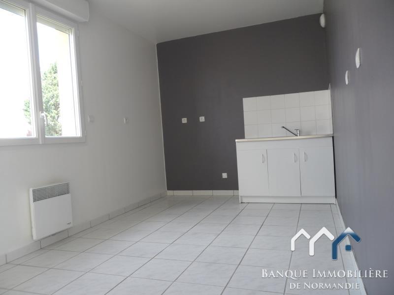 Vente maison / villa Mezidon-canon 170000€ - Photo 3