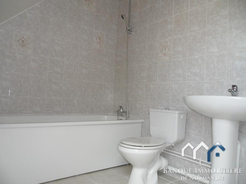 Vente maison / villa Mezidon-canon 170000€ - Photo 4