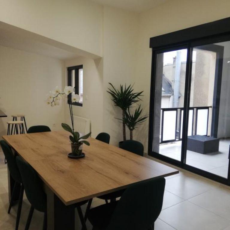 Venta  apartamento Le mans 295000€ - Fotografía 4