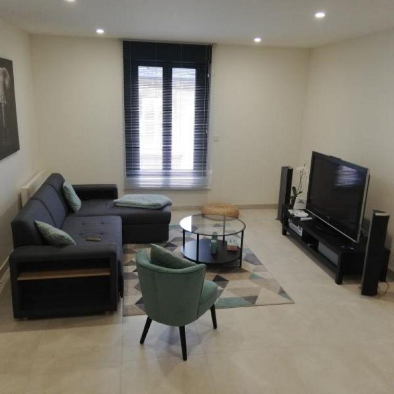 Venta  apartamento Le mans 295000€ - Fotografía 5