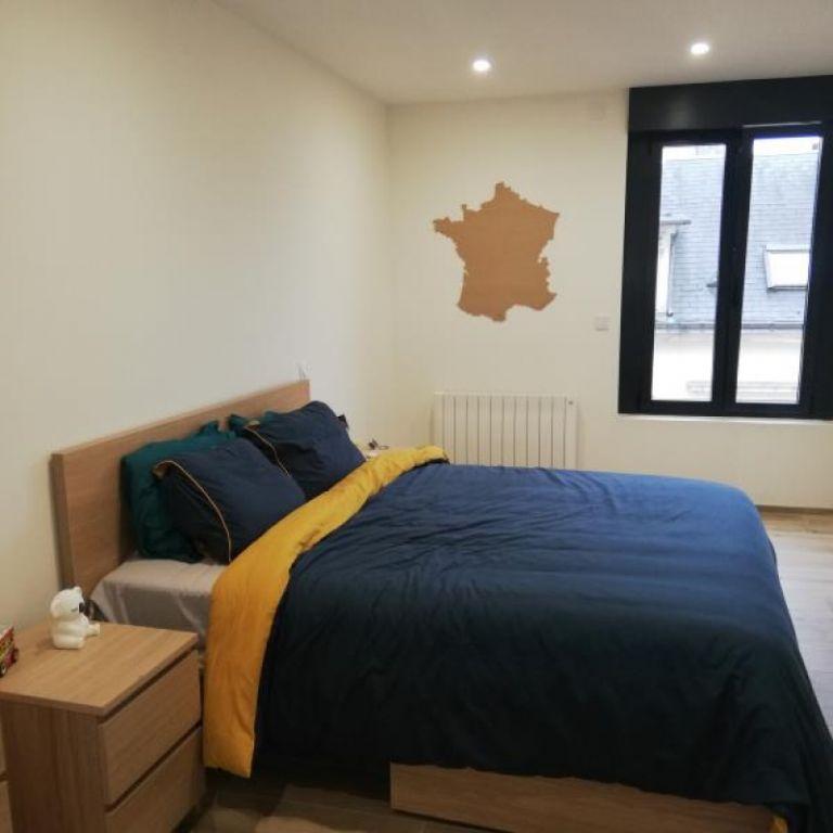 Venta  apartamento Le mans 295000€ - Fotografía 6