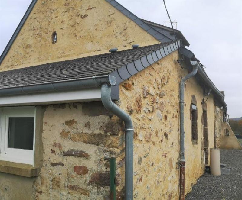 Vente maison / villa Sille le guillaume 121900€ - Photo 2