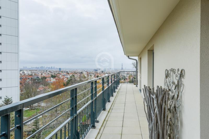 Chatillon - 4 pièce(s) - 86.12 m2 - 2ème étage