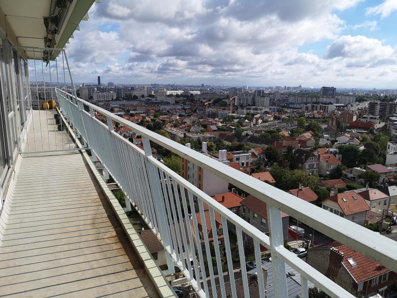 Chatillon - 3 pièce(s) - 74.9 m2 - 11ème étage