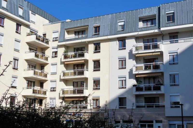 Franconville La Garenne - 4 pièce(s) - 92.11 m2 - 4ème étage