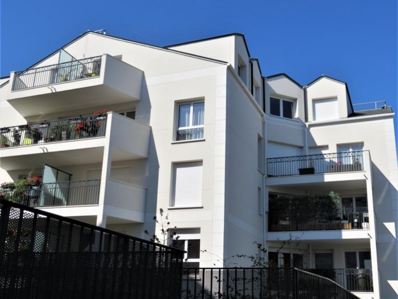 St Leu La Foret - 2 pièce(s) - 54 m2 - 4ème étage