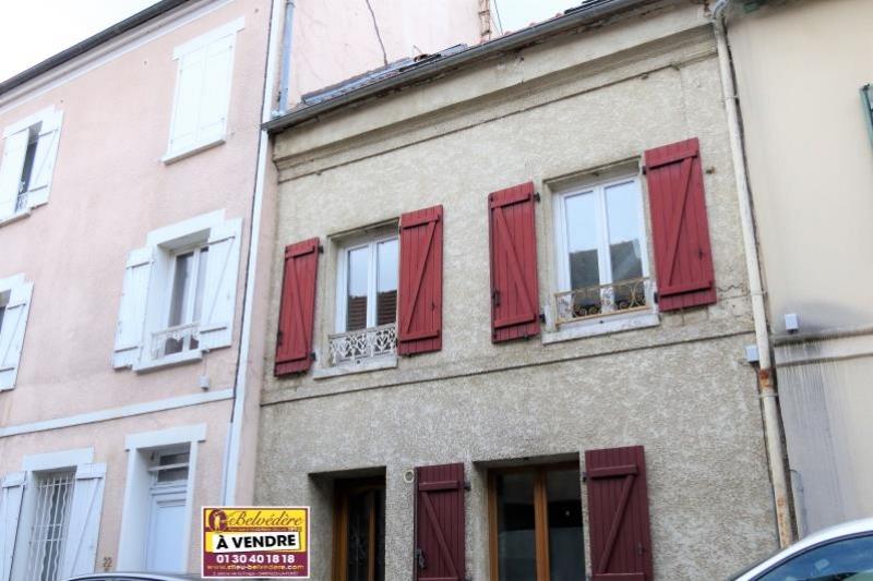 Montlignon - 5 pièce(s) - 87 m2