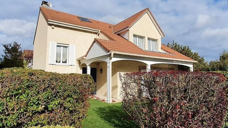 Le Plessis Bouchard - 7 pièce(s) - 170 m2