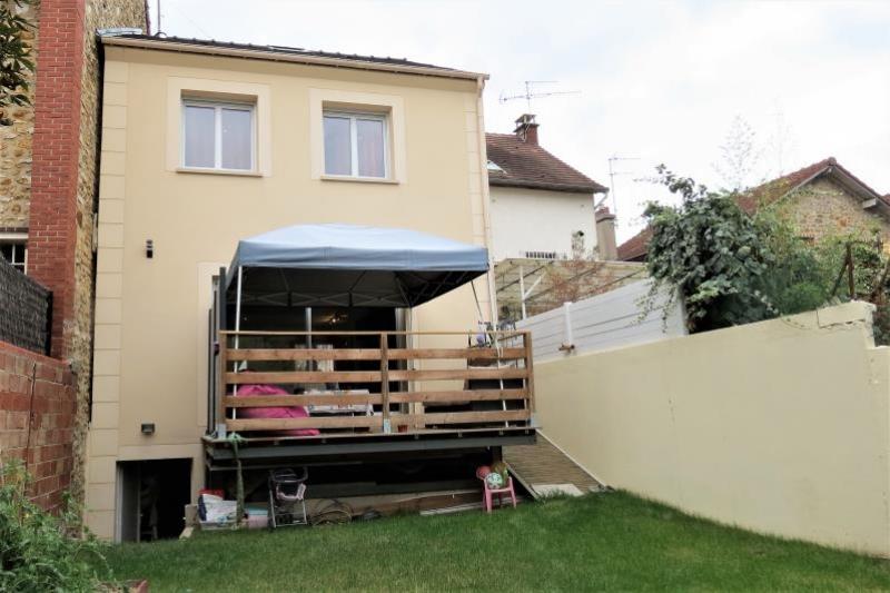 Saint-leu-la-forêt - 4 pièce(s) - 79.54 m2