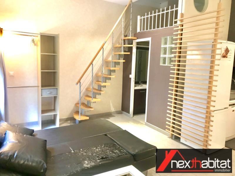 Le Raincy - 1 pièce(s) - 29 m2 - 1er étage