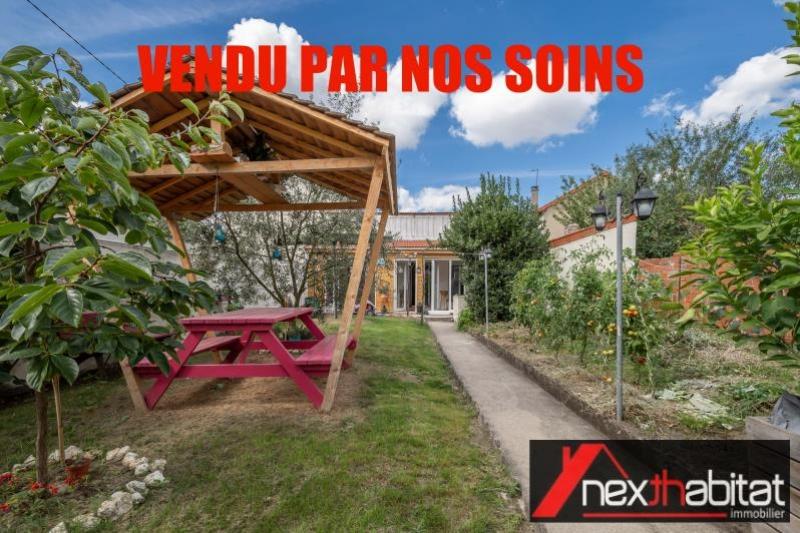 Les Pavillons Sous Bois - 4 pièce(s) - 100 m2