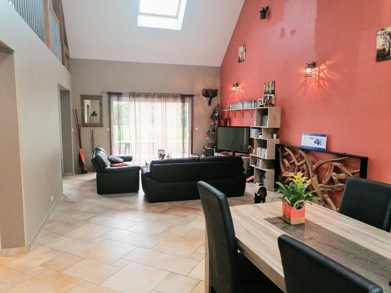 Vente maison / villa Voivres les le mans 242000€ - Photo 2
