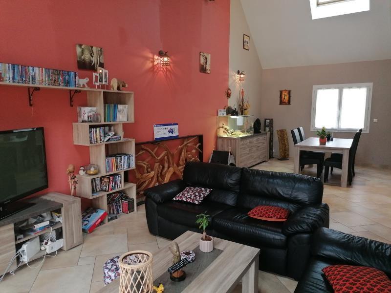 Vente maison / villa Voivres les le mans 242000€ - Photo 3