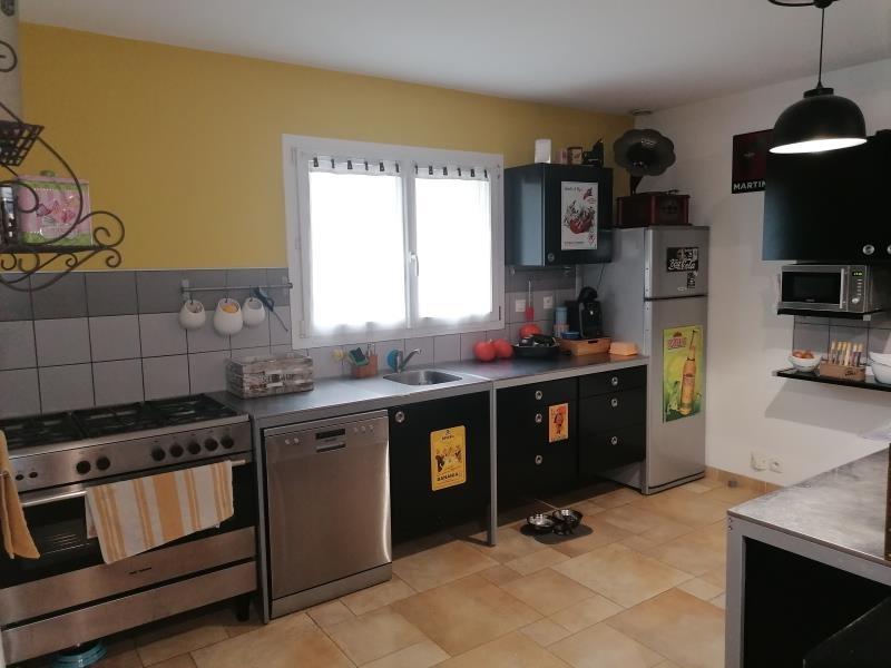 Vente maison / villa Voivres les le mans 242000€ - Photo 4