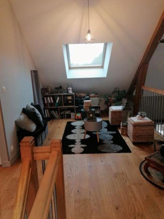 Vente maison / villa Voivres les le mans 242000€ - Photo 6
