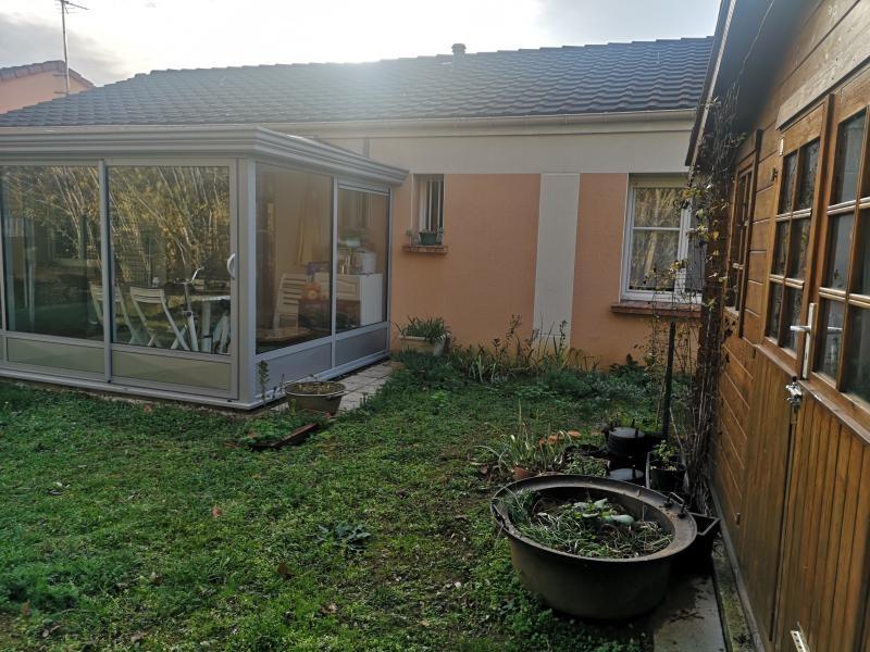 Venta  casa Allonnes 166700€ - Fotografía 4