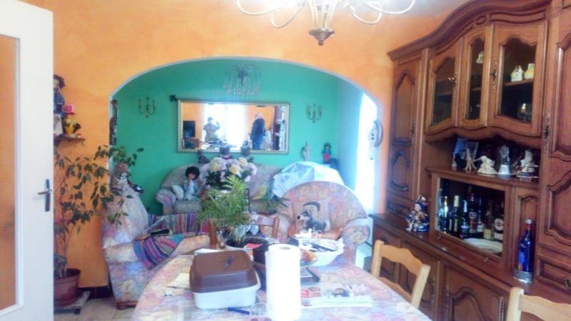 Vente maison / villa Bonnetable 102900€ - Photo 2